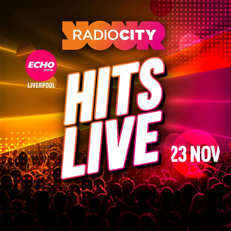 Radio City Hits Live