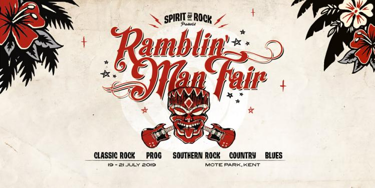 Ramblin' Man Fair 2019