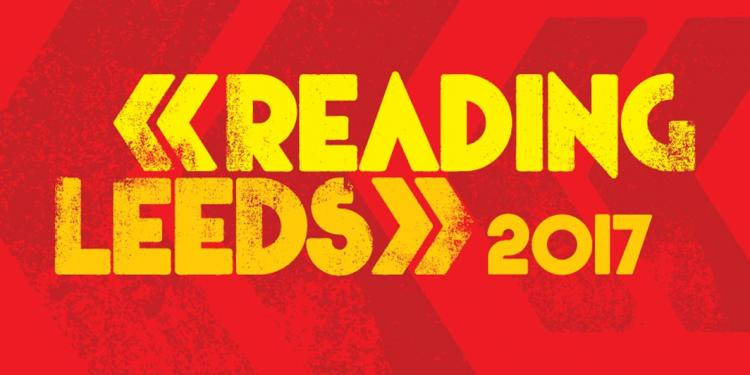 Reading and Leeds 2017