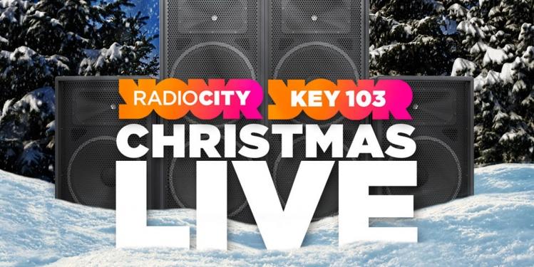 Rock FM Christmas Live
