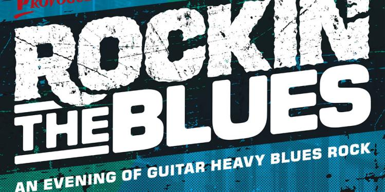 Rockin The Blues 2019