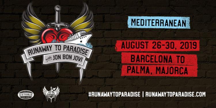 Runaway To Paradise