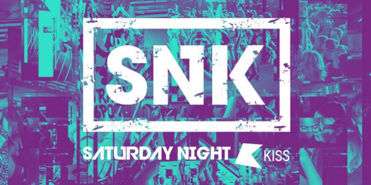 SNK KISS
