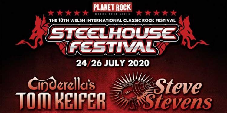 Steelhouse Festival 2020