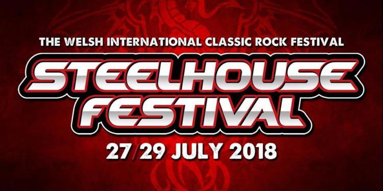 Steelhouse Festival 2018