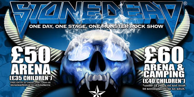 Stonedead Festival