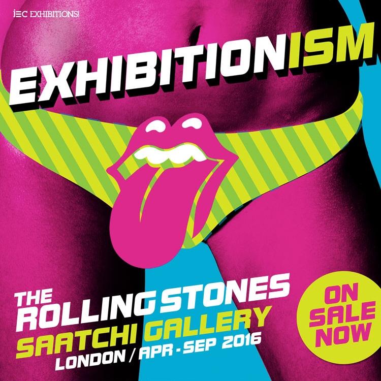 Stones Exhibitionism
