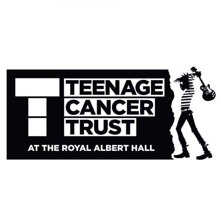Teenage Cancer Trust at the Royal Albert Hall