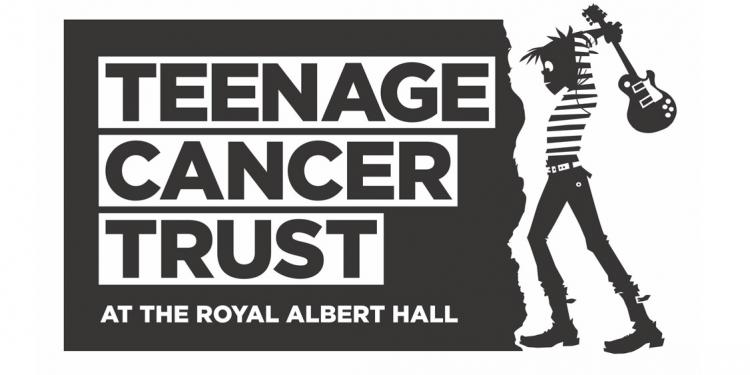 Teenage Cancer Trust 2018
