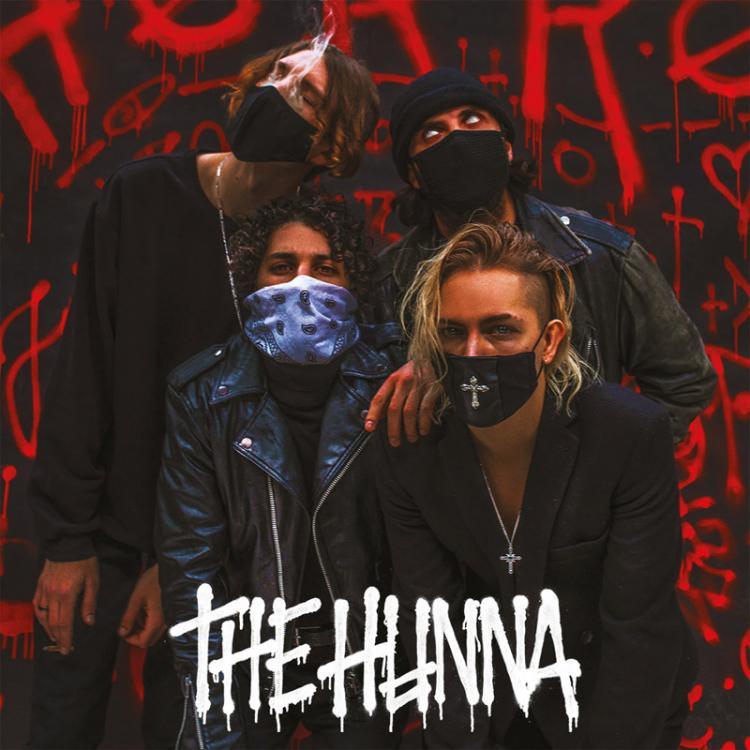 The Hunna