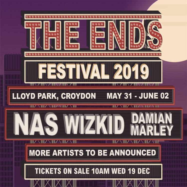 The Ends Festival