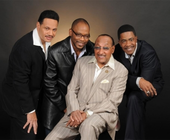 THE FOUR TOPS & THE TEMPTATIONS tickets