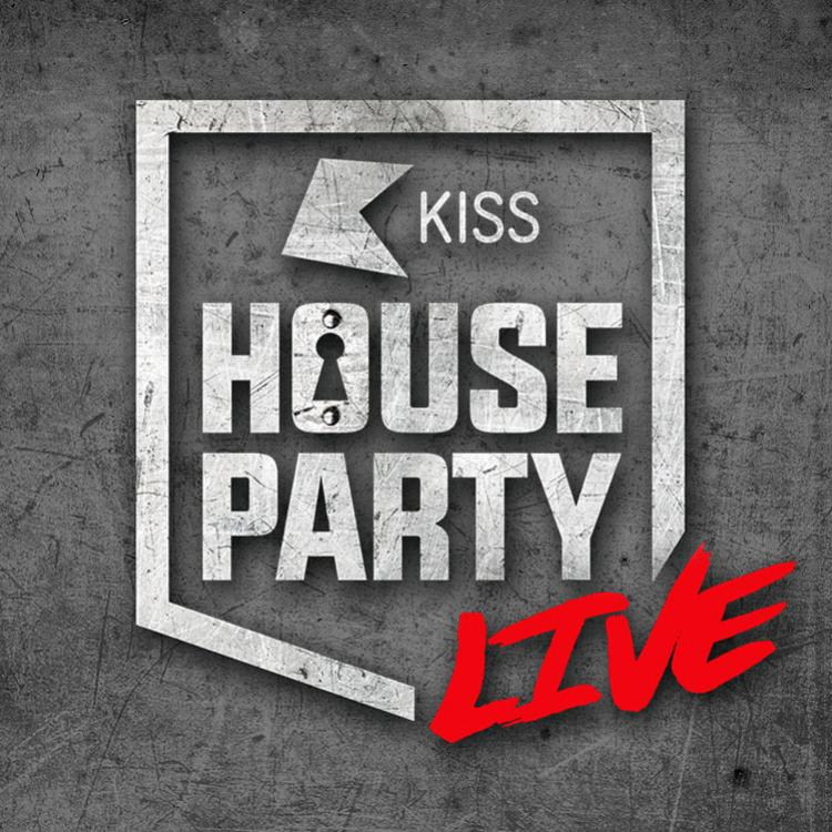 The KISS House Party Live