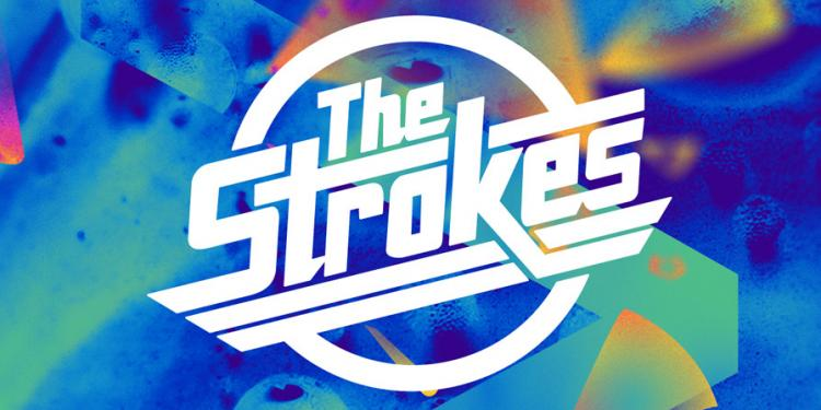 The Strokes - All Points East