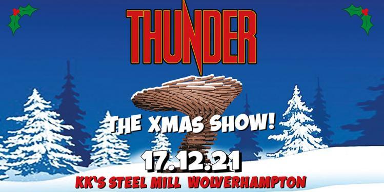 Thunder Xmas Show