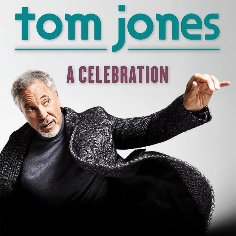 Tom Jones - A Celebration