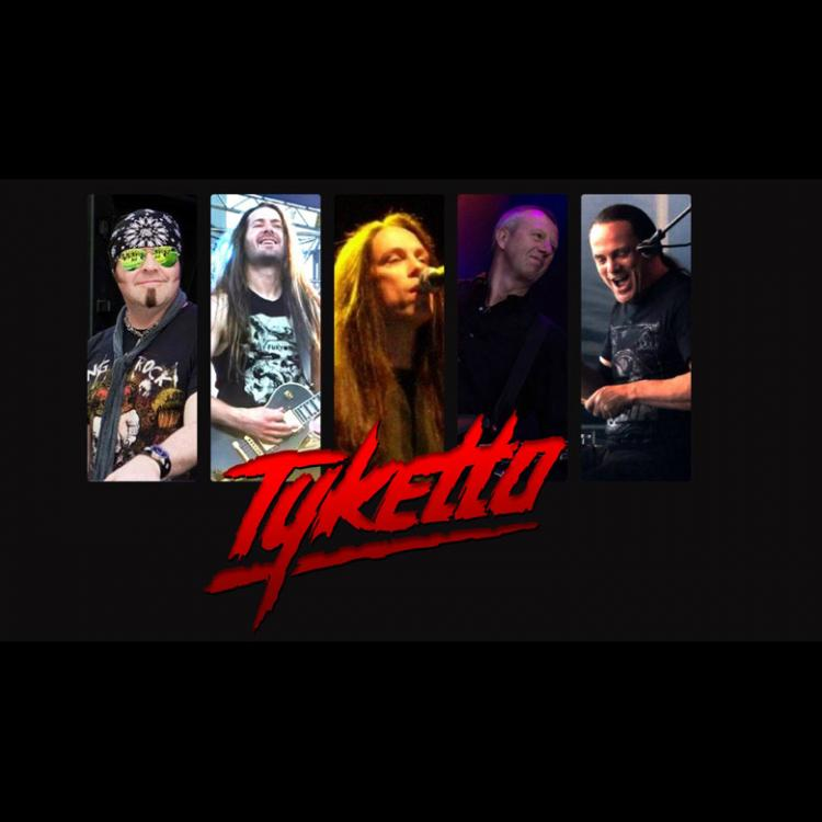 Tyketto