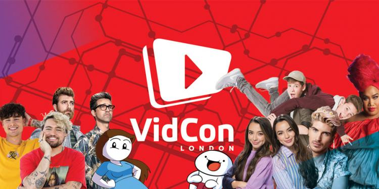 VidCon London