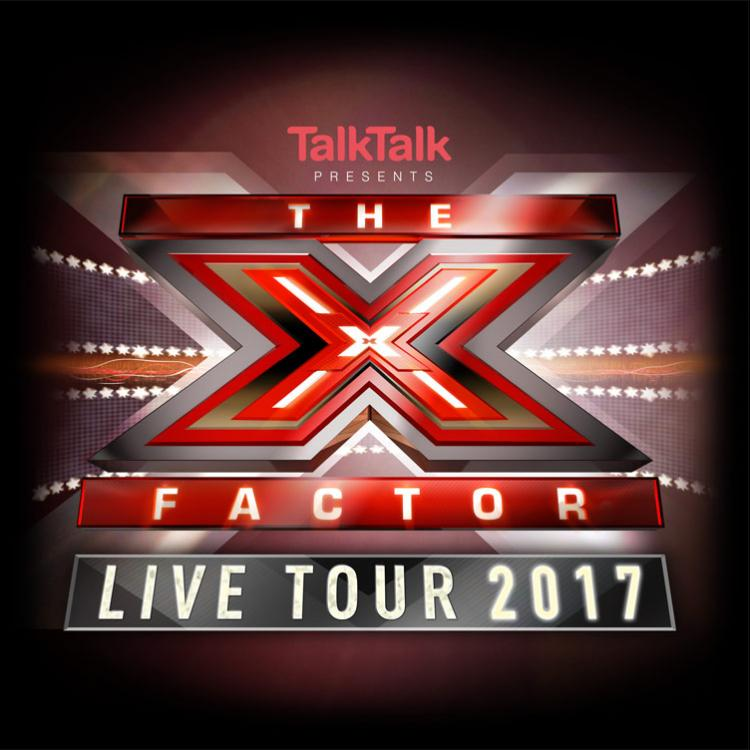 The X Factor Live Tour 2017